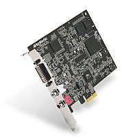 AVerMedia DarkCrystal HD Capture CD530 / USB 3.0, SDI, DVI HDMI, 아날로그