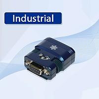 FamileNet (FSP-T5/RS232) RS232용 산업용 서지 프로텍터