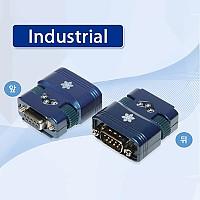 FamileNet (FSP-D9F/RS232) RS232용 산업용 서지 프로텍터