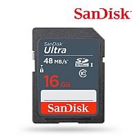 Sandisk 메모리 카드  SDHC 16G /ULTRA UHS-I Class 10