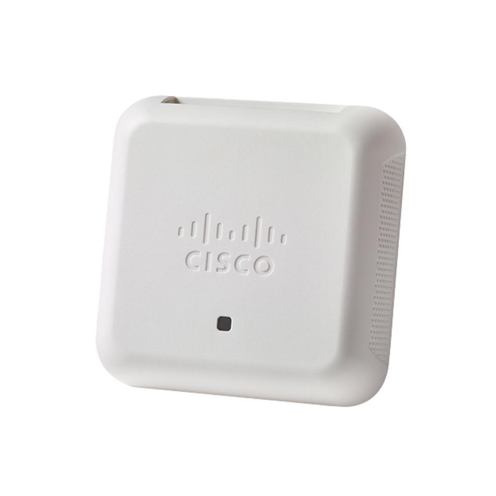 Cisco Wireless-AC/N Dual Radio Access Point with PoE