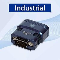 FamileNet (FSP-D9MF/RS232) RS232용 산업용 서지 프로텍터(Resettable Fuse 탑재)