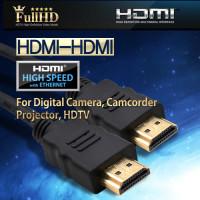 Coms HDMI 케이블(V1.4) 3M 이더넷용 - 고급포장