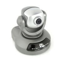 LevelOne IP 네트웍 카메라[상하 좌우-Pan/Tilt]