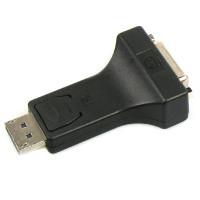 Coms 디스플레이포트 컨버터 - Displayport to DVI로 변환/DP/DisplayPort