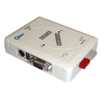 Coms KM Switch 2:1 (국내산), 키보드/모니터 공유